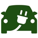 Un vehículo ecológico