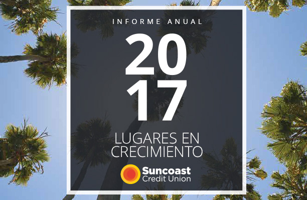 Informe anual 2018 de Suncoast Credit Union