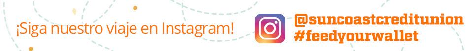 ¡Siga nuestro viaje por carretera de preparación para la universidad en instagram!