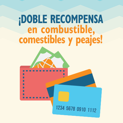 doble recompensa