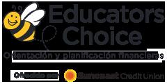 Logo deEducators Choice